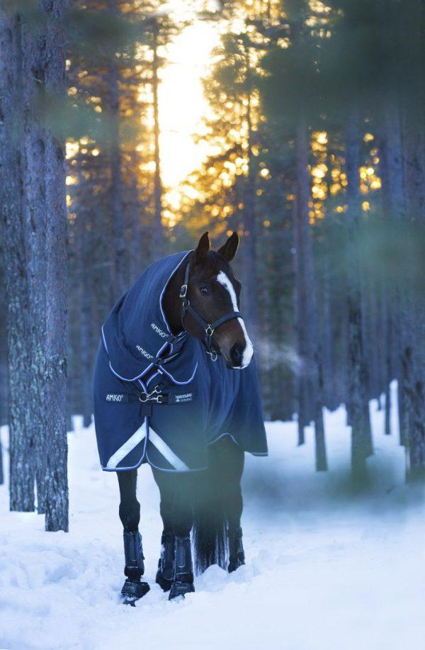 Horseware Amigo Bravo12 0g. Füllung