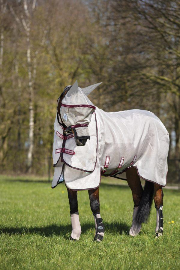 Horseware Rambo Flymask Fliegenmaske