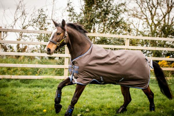 Horseware Amigo Bravo12 Plus Pony