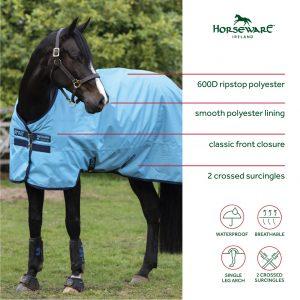 Horseware Amigo Hero 600D