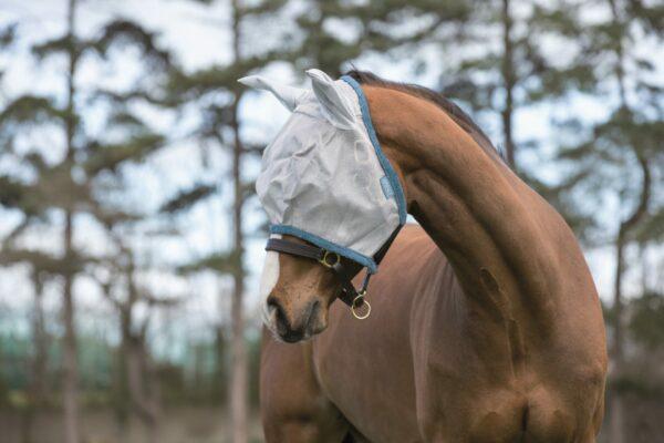 Horseware Amigo Fliegenmaske