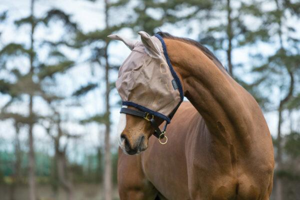 Amigo Horseware Fliegenmaske