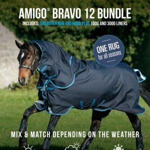 Amigo Bravo12 50g