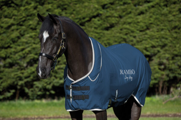 Horseware Rambo Dry Rug Supreme