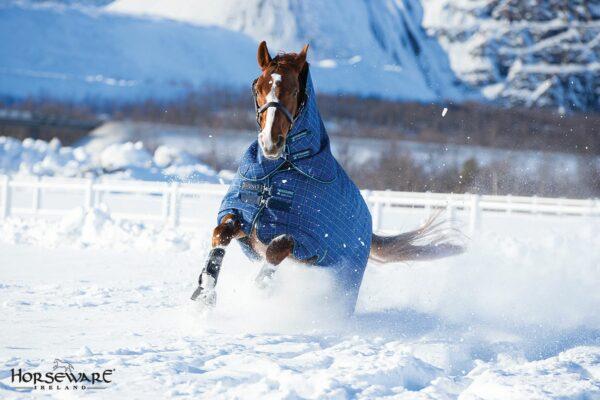 Horseware Regendecke