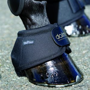 Horseware Eventer Overreach Boots