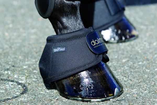 Horseware Eventer Overreach Boots